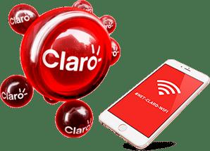 Assine Pacotes NET Celular