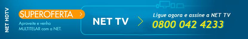 Assine NET TV Light HD