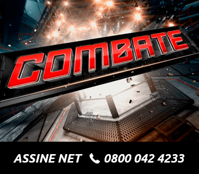 Assine Canal Combate NET