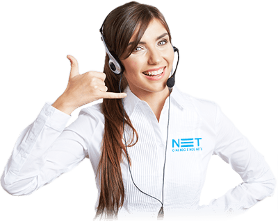 Assine NET Combo