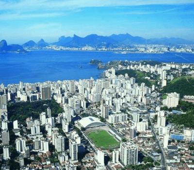 Assine NET Niterói