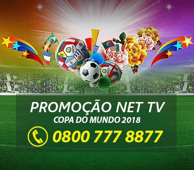 Assine NET TV