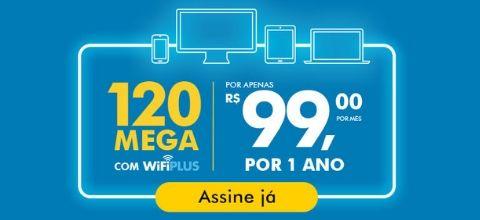Assine NET INTERNET
